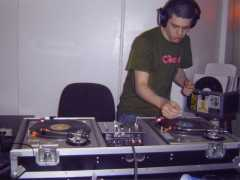 matthead on the decks